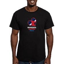 Minnesota Leather Pride Kinks Included T-Shirt