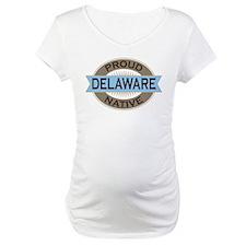 Proud Delaware native Shirt
