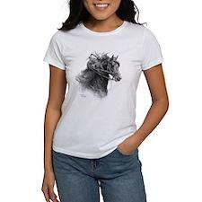 el-peruano-art T-Shirt