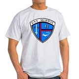 Aircraft Mens Light T-shirts