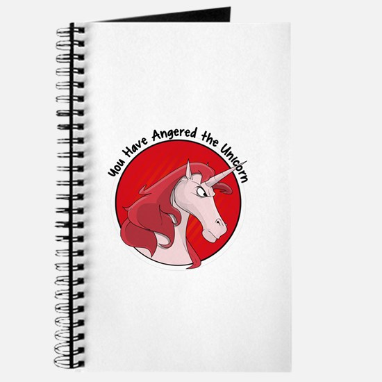 The Angry Unicorn Journal