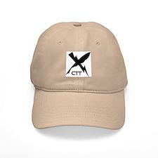 CTT Navy Baseball Cap