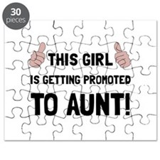 Promoted To Aunt Puzzle