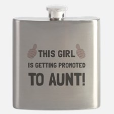 Promoted To Aunt Flask