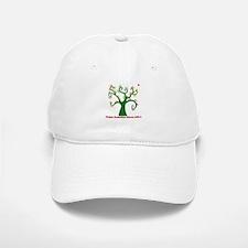 Organ Donation Tree Baseball Baseball Cap