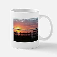 Mount Dora Sunset Mugs