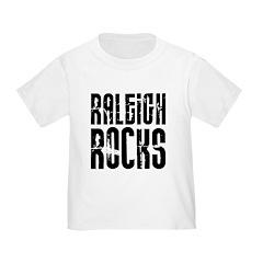 Raleigh Rocks T