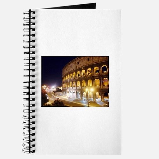 Colosseum Journal