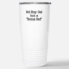 Cute Step Travel Mug