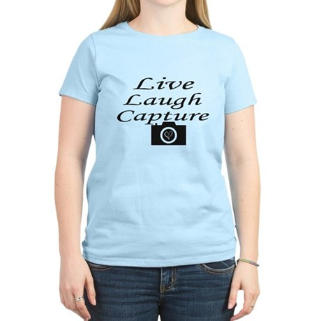 Capture T-Shirt