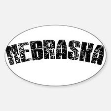 Nebraska-01 Decal