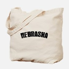 Nebraska-01 Tote Bag