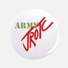 """Army JROTC 3.5"""" Button (100 pack)"""