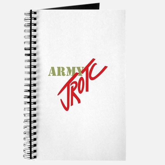 Army JROTC Journal