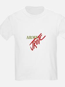 Army JROTC T-Shirt