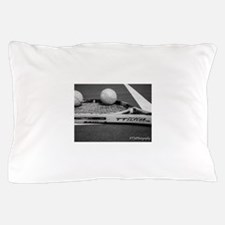 On Court Pillow Case