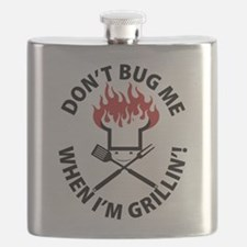 Im Grillin Flask