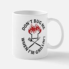 Im Grillin Mugs