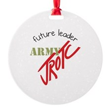 Future Leader Ornament