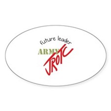 Future Leader Decal