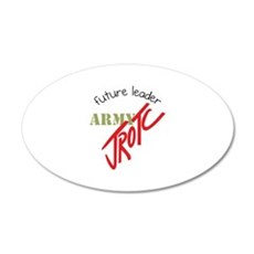 Future Leader Wall Decal