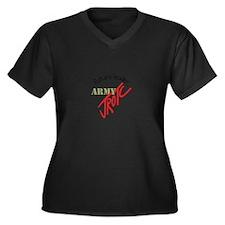 Future Leader Plus Size T-Shirt