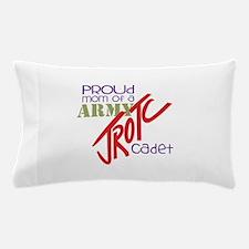 Proud Mom Pillow Case