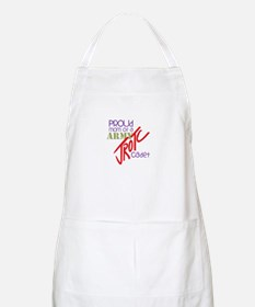 Proud Mom Apron