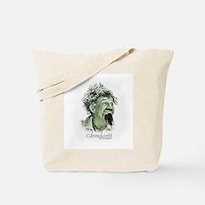 Unique Anderson Tote Bag