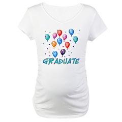 Graduation Balloons Shirt