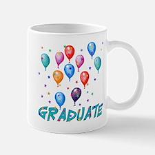 Graduation Balloons Mug