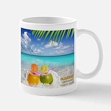 Summertime Beach Mugs