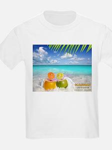 Summertime Beach T-Shirt