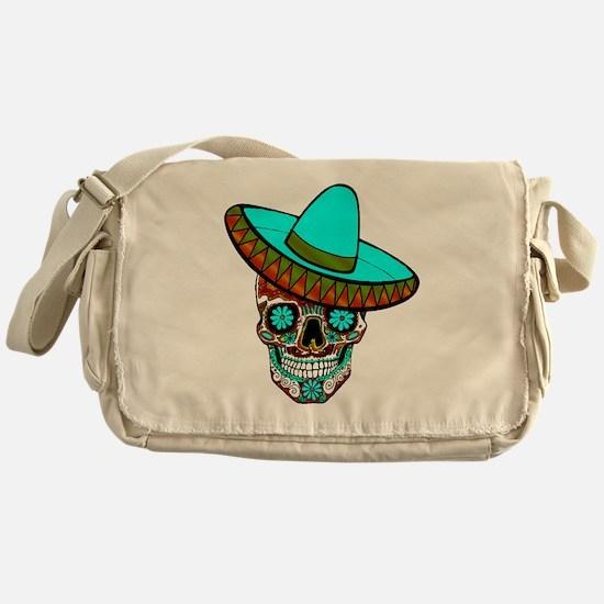 Cute Dia Messenger Bag