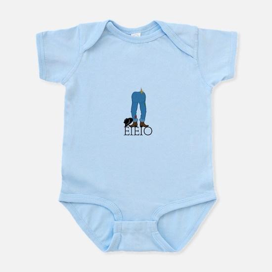 EIEIO Body Suit