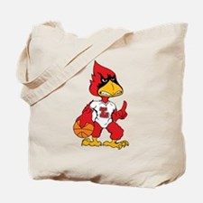 New Bird Tote Bag