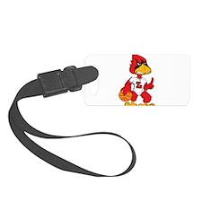 New Bird Luggage Tag
