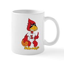 New Bird Mugs