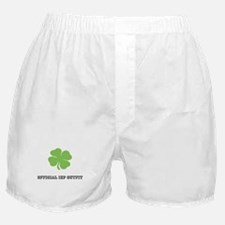 Bright Stars Lucky Iep Boxer Shorts