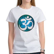 Pause and listen for the ohm T-Shirt