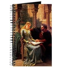 Abelard And His Pupil Heloise Journal