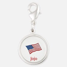 Old Glory Personalized July 4 Pop Charms