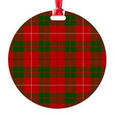 MacKinnon Ornament
