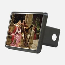 Tristan and Iseult by Leighton Hitch Cover