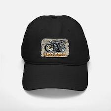 Street_Fighter_Black Baseball Hat