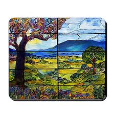Tiffany Minnie Proctor Window Mousepad