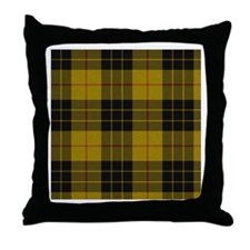MacLeod Throw Pillow