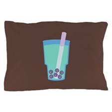 bubble-tea_b.png Pillow Case