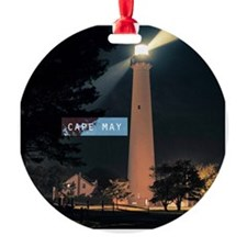 Cape May. Ornament