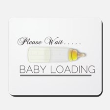 Please Wait..Baby Loading Mousepad